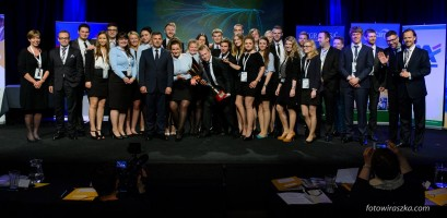 Winners of ENACTUS Poland announced